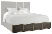 Bedroom Curata 5/0 Low Footboard