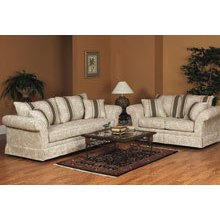 #6244SK & #6644SK Living Room