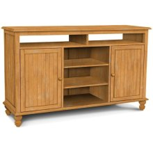 Cottage TV Stand