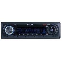 AM/FM/CD/MP3/DVD Player
