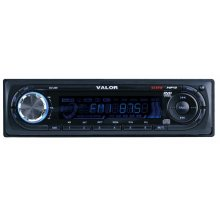 AM/FM/CD/MP3/DVD Player