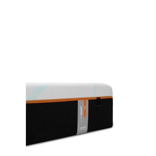 TEMPUR-LuxeAdapt Collection - TEMPUR-LuxeAdapt Firm - Split King