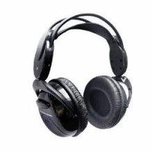 Infrared Headphone