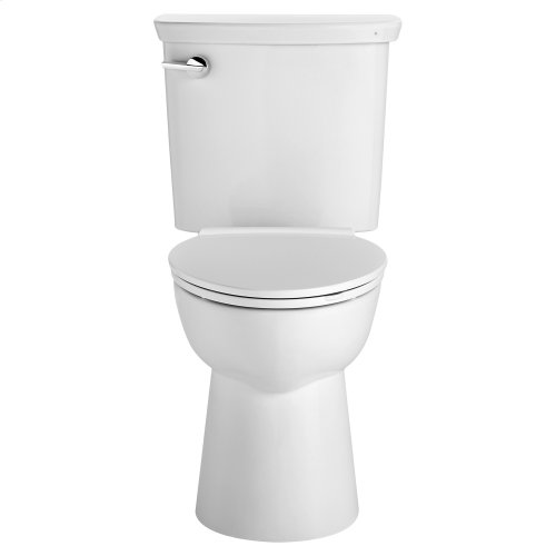 VorMax HET Elongated Toilet  1.28 GPF  American Standard - Linen