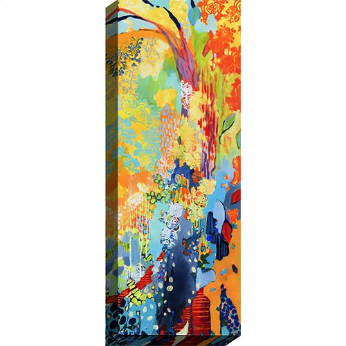 Summer II - Gallery Wrap