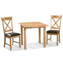 Family Dining Four Leg Table