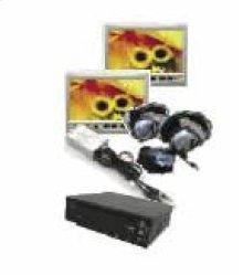 SE700, SD700, SIIR 1600, 2 Headphones, SIFM Modulator