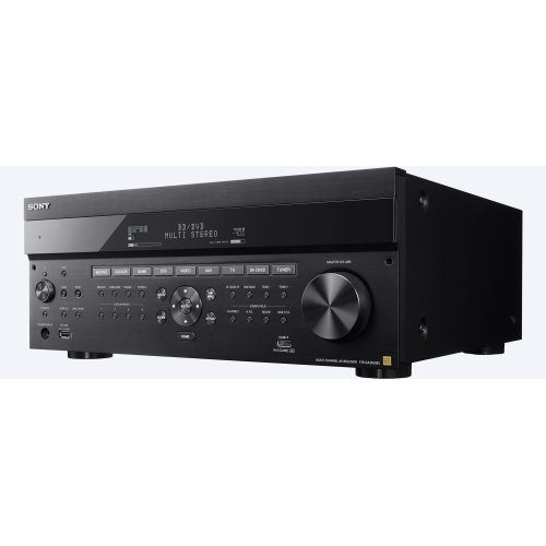 7.2ch AV Receiver for Custom Installation  STR-ZA3100ES