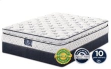 Perfect Sleeper - Harmonize - Super Pillow Top - Queen