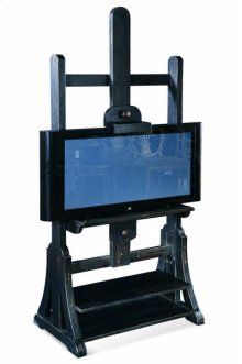 Adjustable Media Easel