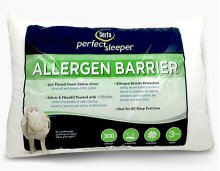 Perfect Sleeper Allergen Barrier Pillow
