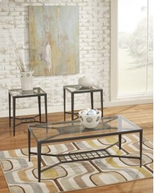 Ashley T264 Wallenz Coffee Tables at Aztec Distribution Center Houston Texas