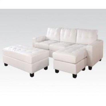 Wh Rev. Sectional Sofa , Ottom