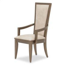 Arm Chair Amazon Tan Gator