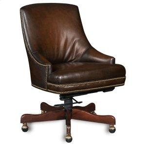 Hooker FurnitureHome Office Heidi Executive Swivel Tilt Chair