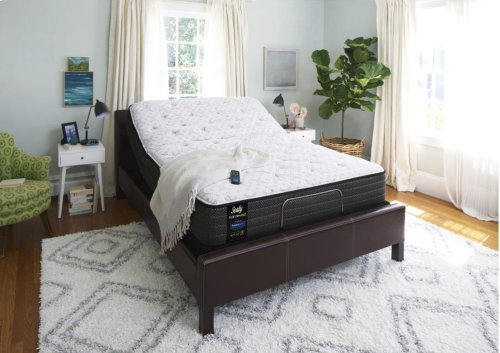 Response - Performance Collection - Heartwarming - Cushion Firm - King - Mattress Only