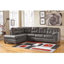 Alliston - Gray 2 Piece Sectional