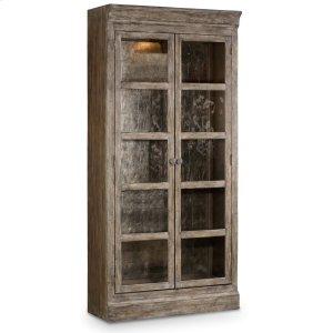 Hooker FurnitureDining Room True Vintage Bunching Curio