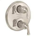 American StandardPatience 2-Handle Thermostatic Valve Trim Kit  American Standard - Polished Nickel