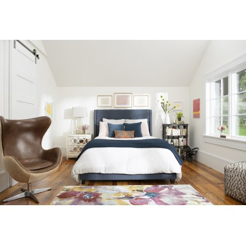 Estate Collection - Hurston - Luxury Firm - Euro Pillow Top - Cal King