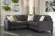 Alenya - Charcoal 2 Piece Sectional Product Image