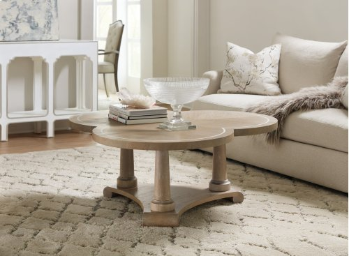 Living Room Modern Romance Cocktail Table