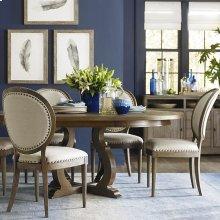 Artisanal Round Dining Table