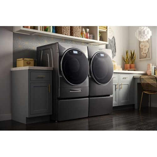 7.4 cu. ft. Smart Front Load Gas Dryer