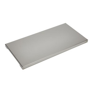 WhirlpoolRange Griddle Cover, Stainless Steel Other