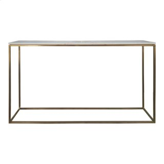 Quarry Console Table