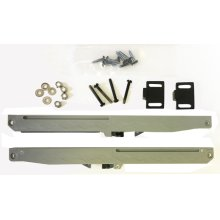 Sliding Track Hardware Soft Closer Kit