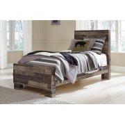 Derekson - Multi Gray 3 Piece Bed Set (Twin) Product Image
