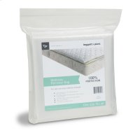 Universal Mattress Removal Bag with Stain and Bed Bug Containment Product Image