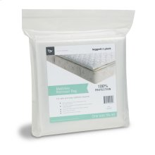 Universal Mattress Removal Bag with Stain and Bed Bug Containment
