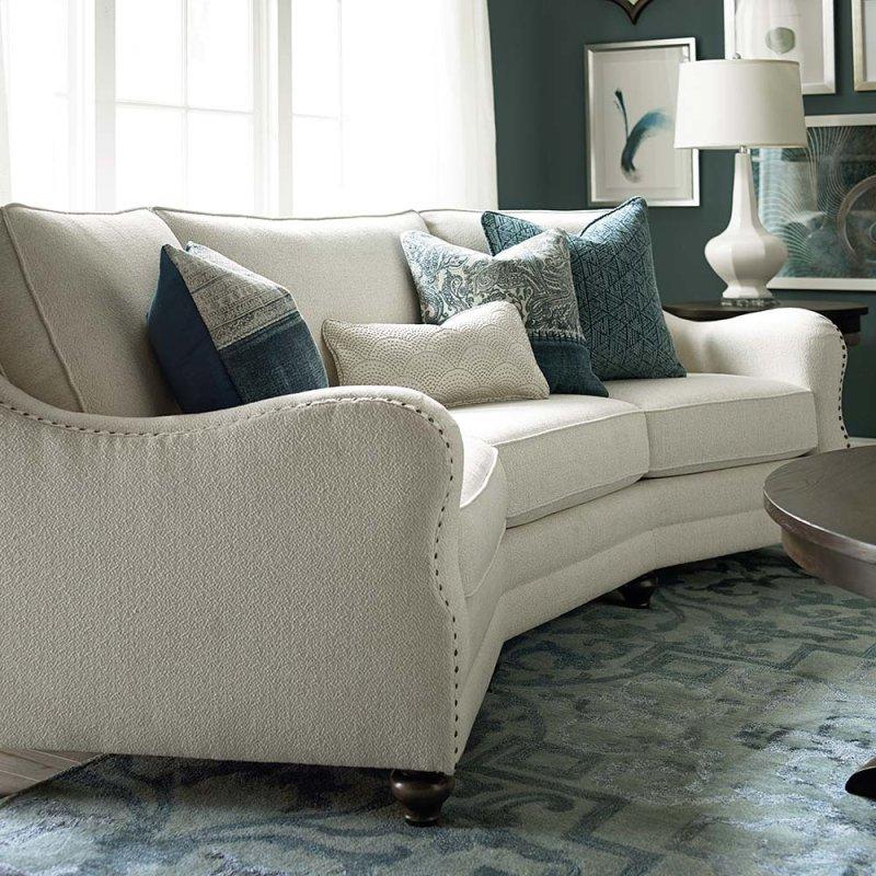 Mille Conversation Sofa