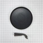 Whirlpool Microwave Crisping Tray