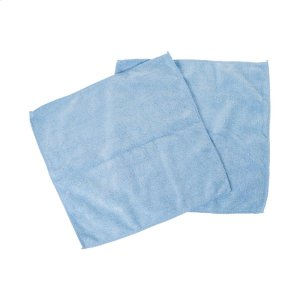 Stainless Steel Polishing Cloth - 2pk -