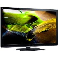 "SMART VIERA® 50"" Class UT50 Series Full HD Plasma HDTV (49.9"" Diag.)"