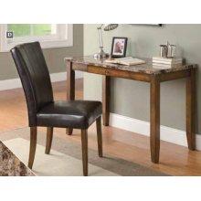 2-PC Set, Desk, Chair