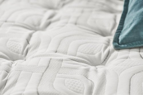 Response - Premium Collection - Satisfied - Cushion Firm - Euro Pillow Top - Full - Mattress Only