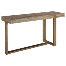 Paluxy Sofa Table