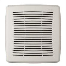 Economy Bathroom Ventilation Fan Replacement Grille