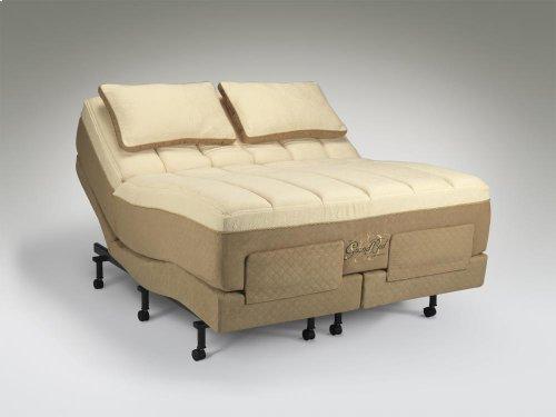 TEMPUR-Ergo Collection - Grand Ergo Adjustable Base - Cal King