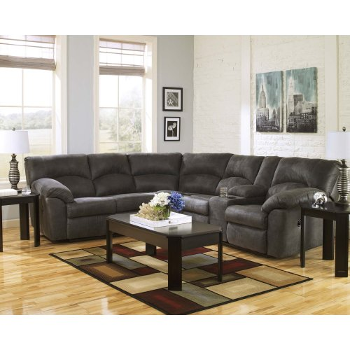 Laf Reclining Loveseat