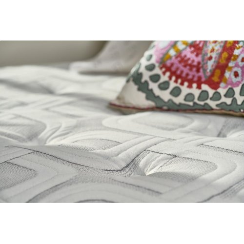 Response - Performance Collection - Serious - Cushion Firm - Euro Pillow Top - Cal King