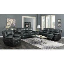 Lee Transitional Motion Sofa
