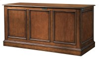 Home Office Brookhaven Drawer Desk Product Image