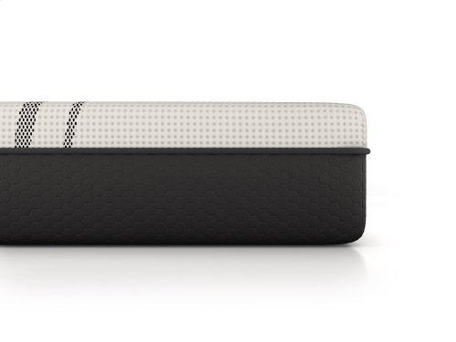 "Dr. Greene - 11.5"" Cool Graphite Foam Hybrid - Bed in a Box - Plush - Hybrid - Tight Top - Twin XL"