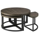 Cocktail TBL w/4 Stools (5/CN) Product Image