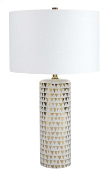 Alejandra Ceramic Table Lamp